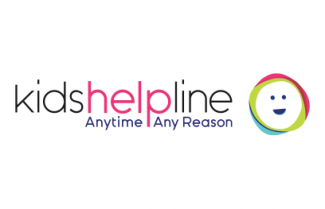Kids Helpline logo