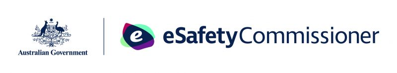 esafety resource logo